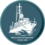 Spar Marine Ltd. Logo